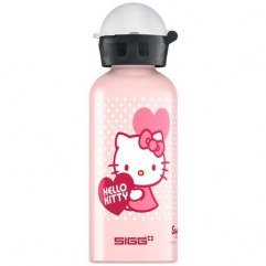 Gourde HELLO KITTY VALENTINE 0.4 L