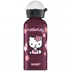 Gourde HELLO KITTY SCHOOL 0.4 L