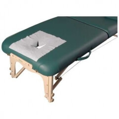 Papier table massage hygiénique jetable x100