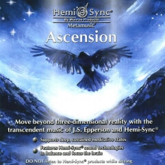 CD Hemi-Sync Ascension