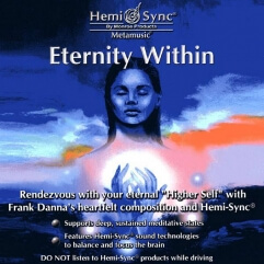 CD Hemi-Sync Eternity within