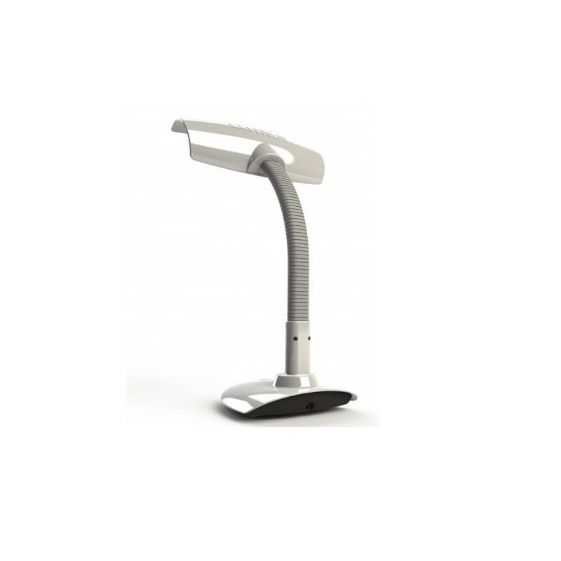 lampe de luminoth rapie de bureau lumie new desklamp. Black Bedroom Furniture Sets. Home Design Ideas