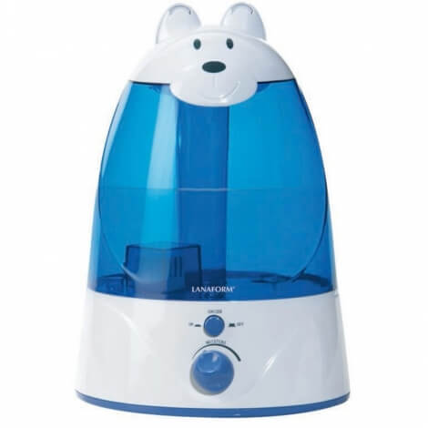 Humidificateur d'air Charly pour enfant