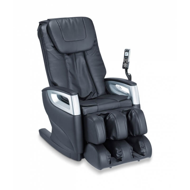 fauteuil de massage shiatsu mc5000 beurer fauteuil massant. Black Bedroom Furniture Sets. Home Design Ideas