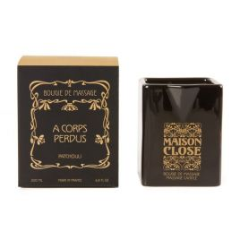 Bougie de Massage Patchouli