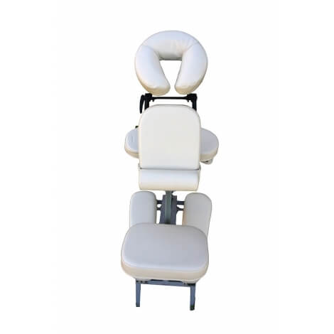 Chaise De Massage Pliante Beige Chaise Massage Portable