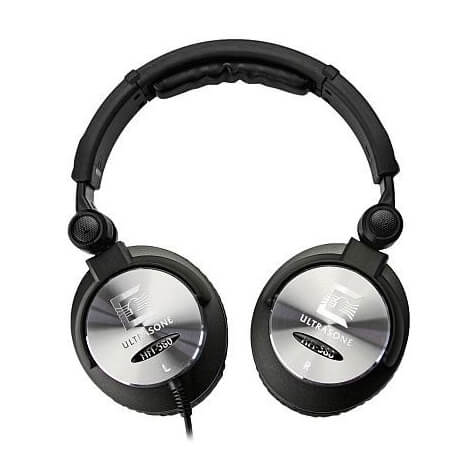 Casque audio Ultrasone HFI-580