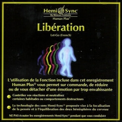 CD audio Libération