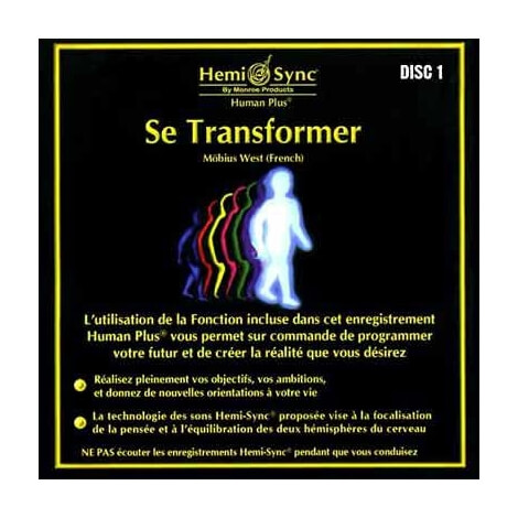 CD audio Se Transformer