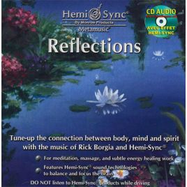 CD audio Reflections