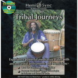 CD audio Tribal Journeys