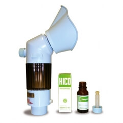 Inhalateur ClimaMaske 300