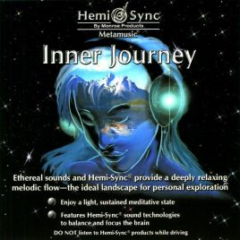 CD audio Inner Journey