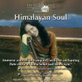CD audio Himalayan Soul
