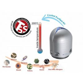 Purificateur d'air Airfree P125