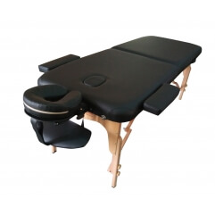 Table de massage portable panneau Reiki