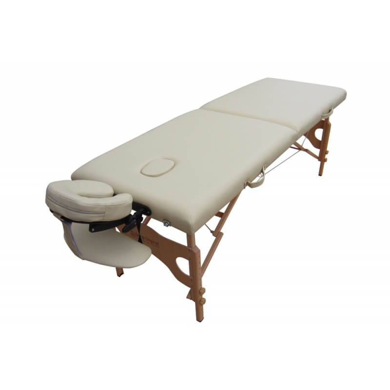 Table de massage pas cher Table massage pliante bois # Table De Massage En Bois