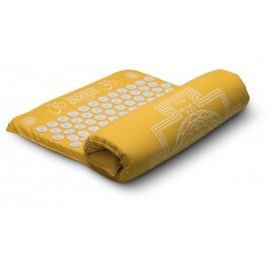 Tapis Shakti light jaune