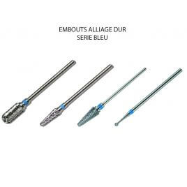 Barrel en alliage dur BLEU