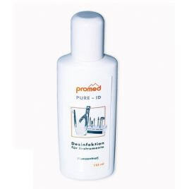 accessoires nettoyage ponceuse Promed