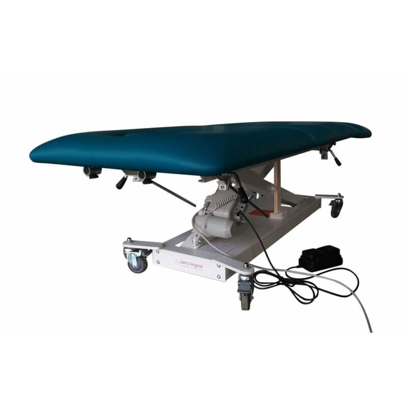 Table massage lectrique moteur - Table de massage electrique d occasion ...