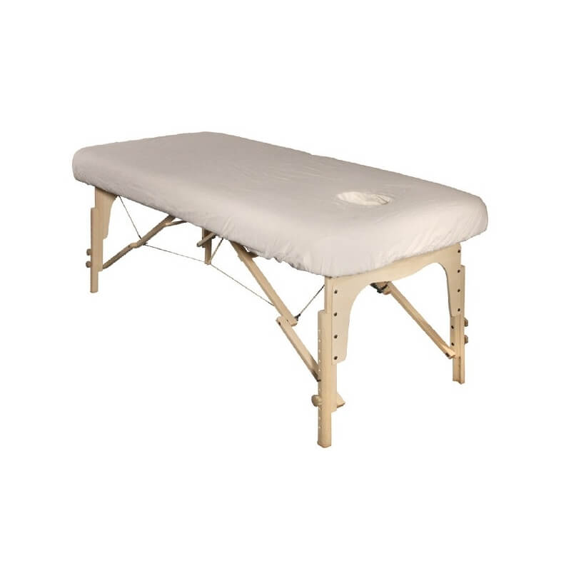 Drap Housse Table De Massage Flanelle