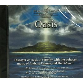 CD audio Oasis