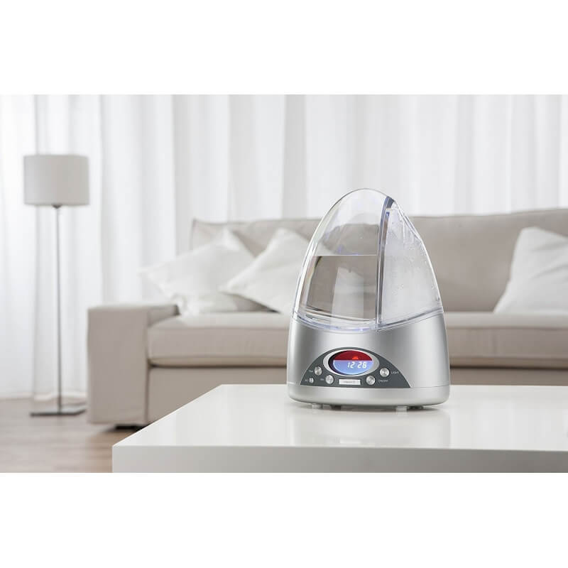 humidificateur d 39 air medisana ultrabreeze. Black Bedroom Furniture Sets. Home Design Ideas