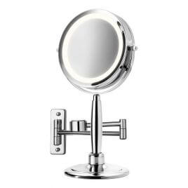 Miroir grossissant à LED 3 en 1 CM845