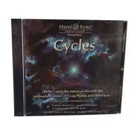 CD audio Cycles