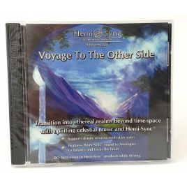 CD audio Voyage to the other side