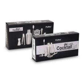 Cocktail set Deluxe