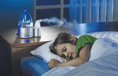 humidificateur medisana, humidificateur d air, humidificateur d air maison, Medisana Medibreeze