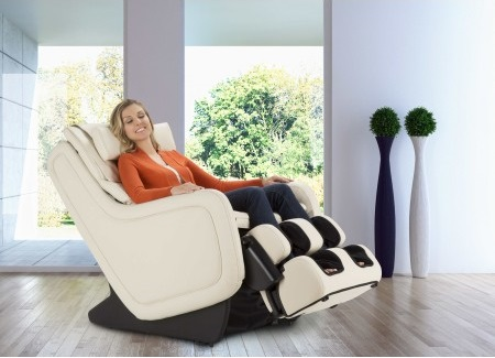 Fauteuil de massage AT 650