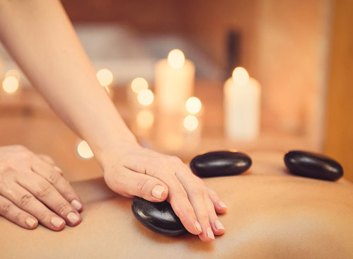 Spa ambiance musicale